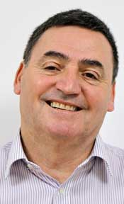 Peter Filtness – Senior Buyer OSI Electronics UK.