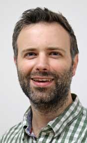 Joe Clayton – Engineering Manager, OSI Electronics UK.