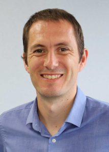 Ben Andrews – Senior Account Manager, OSI Electronics UK.